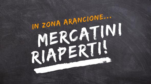 NEWS SITO_Mercatini riaperti